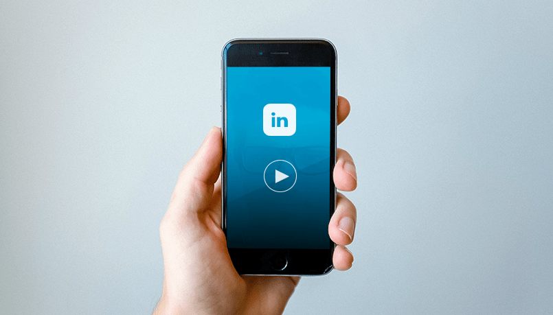 LinkedIn pakt uit met native video