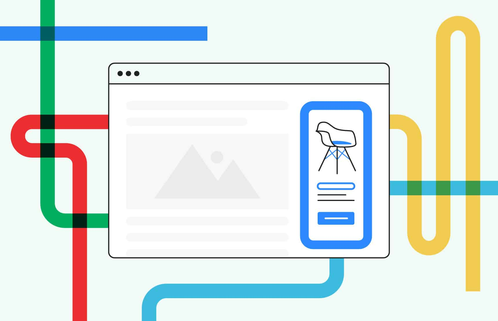 Nieuw in MailChimp: Google Display Remarketing