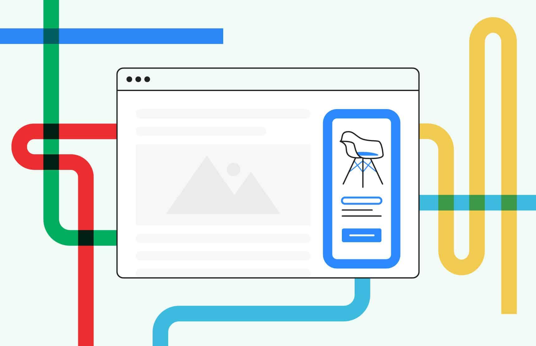 Nieuw in MailChimp: Google Display Remarketing