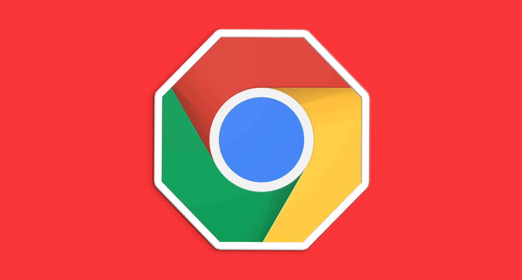 Zo werkt de nieuwe Google Chrome Ad Blocker