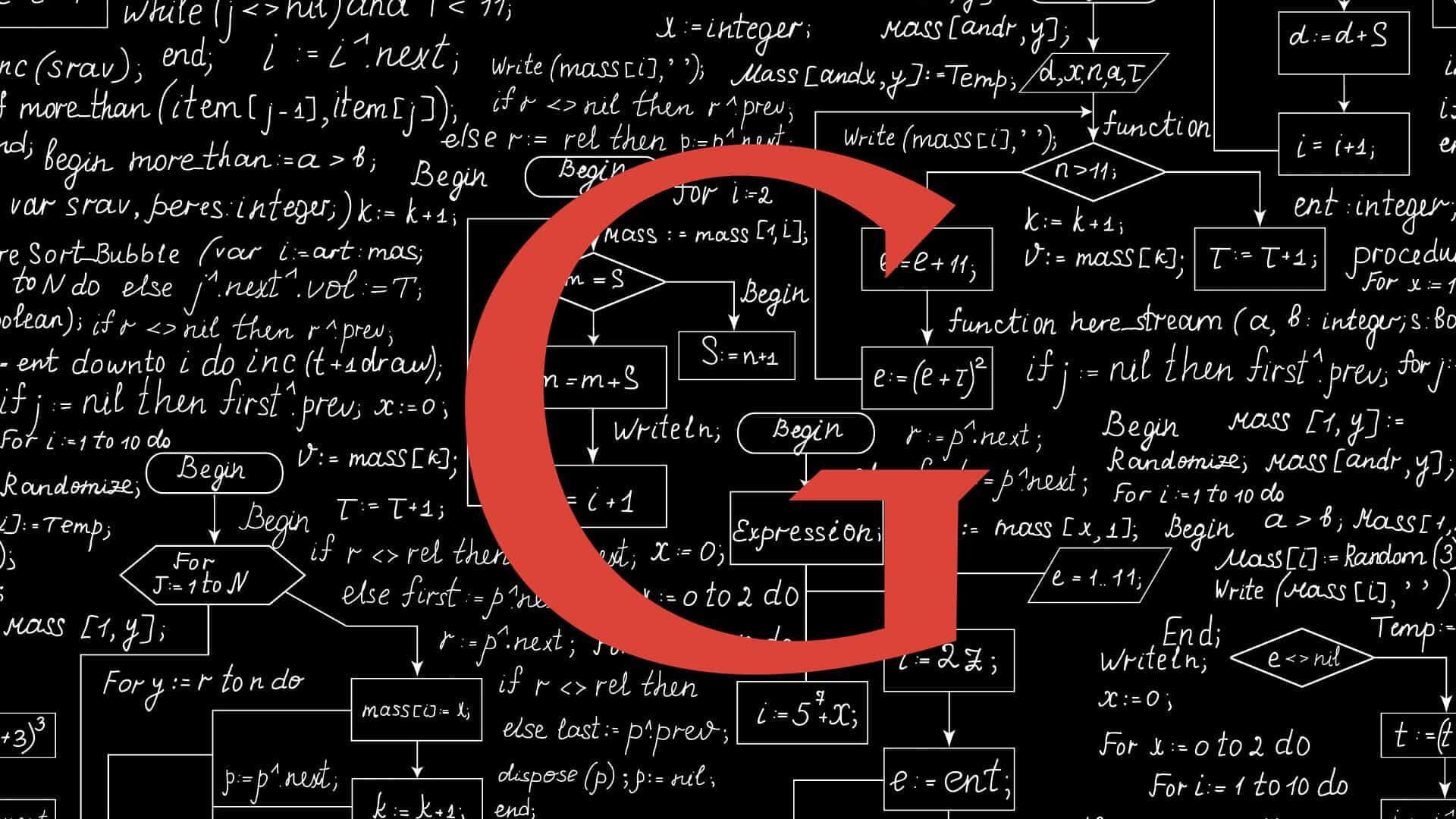 Google core algoritme update
