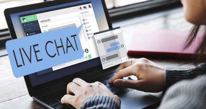 De ins & outs van een live chat op je website
