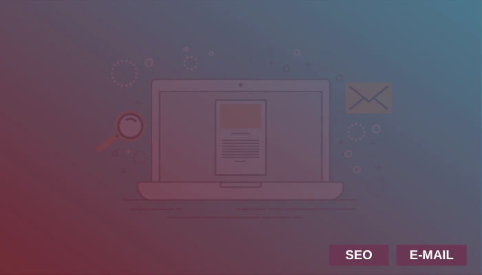 seo & e-mailmarketing