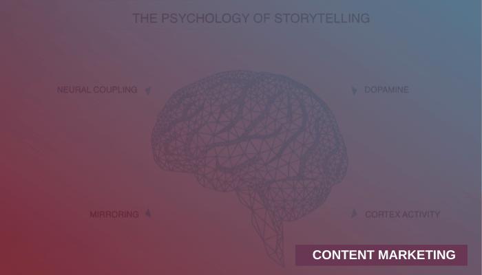het effect van storytelling