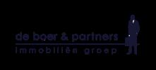 De Boer & Partners logo