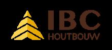 IBC houtbouw logo